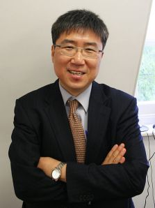 Bedales School - Ha-Joon Chang