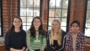 Oxbridge students