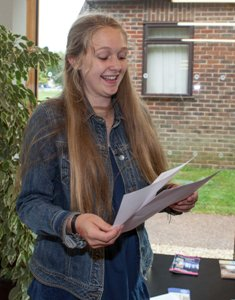 Best ever A* GCSE performance at Bedales