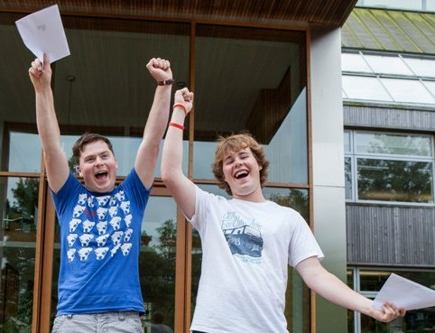 Bedales A-Level Success 2013