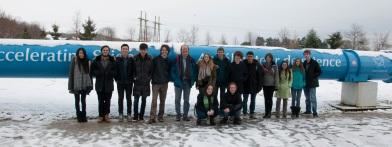 CERN trip 3