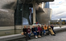 Bilbao Group photo